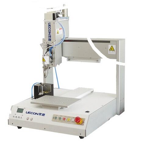 焊锡机器人