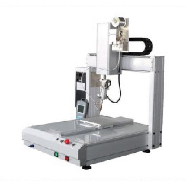 激光焊锡设备